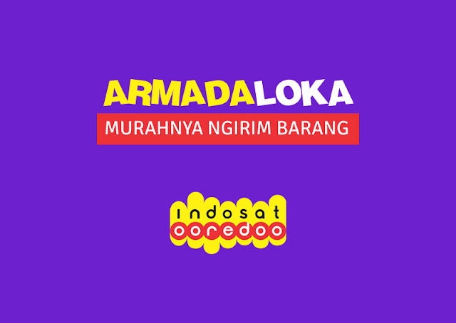 Aplikasi Armadaloka Indosat IWIC