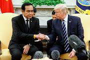 Bangkok readies for Asean Summit — Satang.info