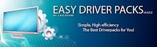 Easy Driver Pack Terbaru