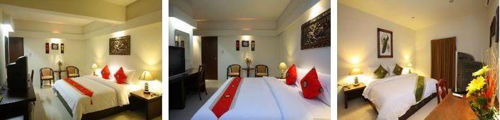 Chaweng Palace Hotel