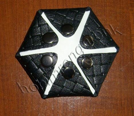 origami cuzdan