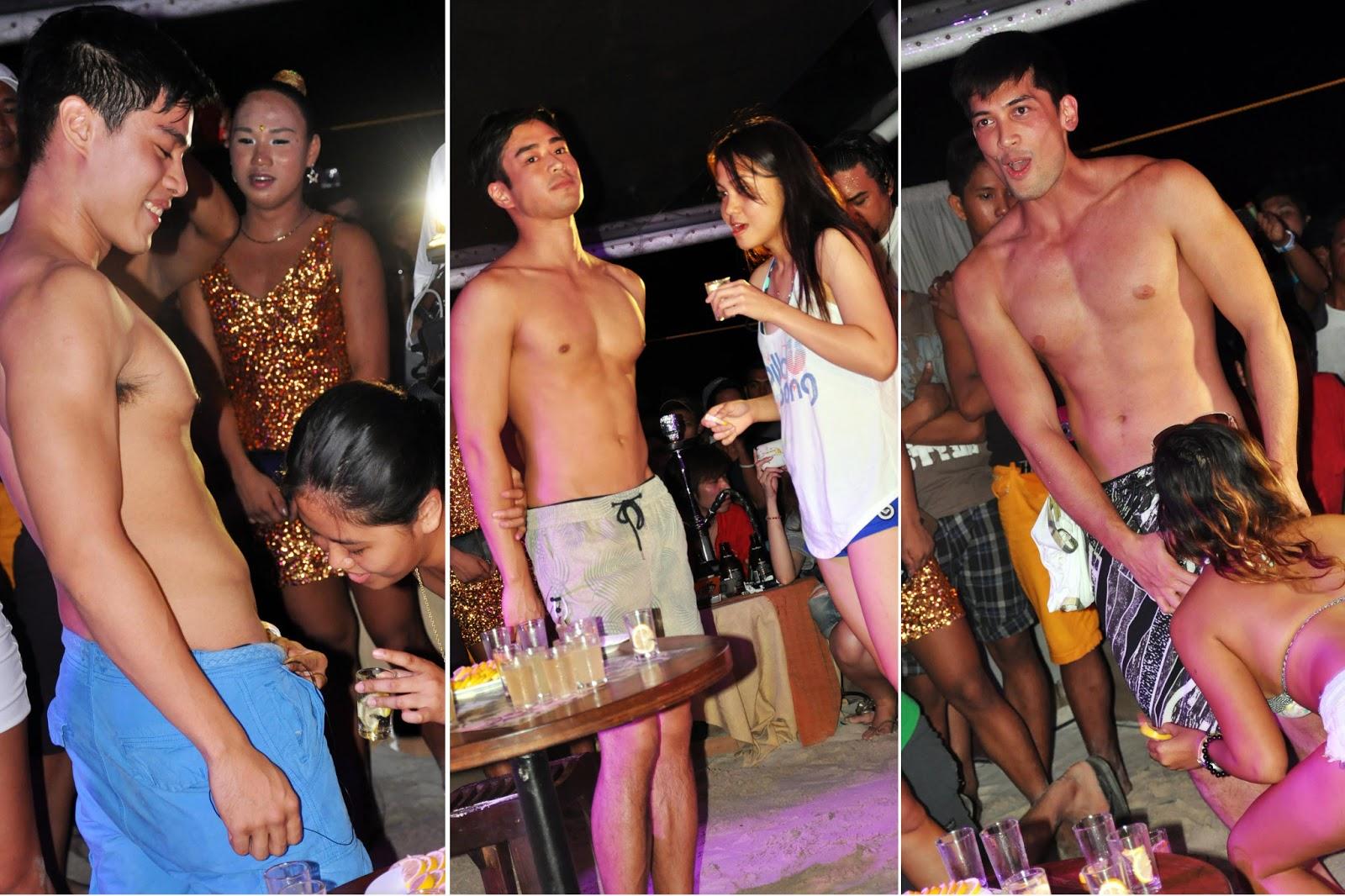 Gay Boracay