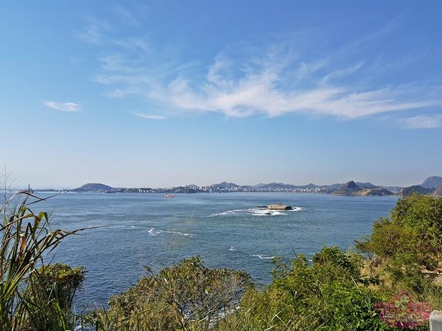 Fortes do Rio para serem visitados