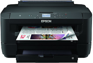 Epson WorkForce WF-7210DTW Driver, Review, Price