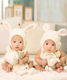 Apakah Mungkin Bayi Kembar Punya Ayah Yang Berbeda?
