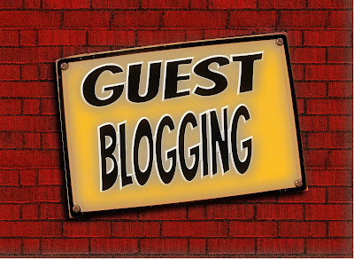 guess blogging