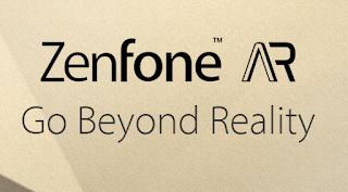 10 Alasan kenapa kamu harus beli Zenfone AR