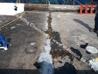 jasa waterproofing polyurethane