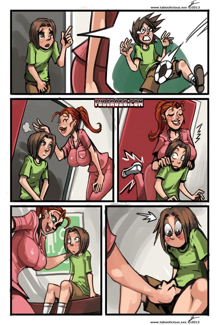 Enfermeira safada