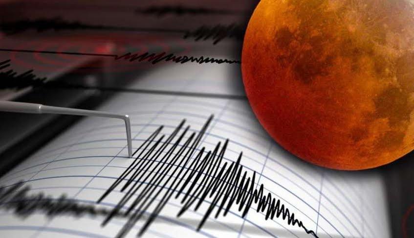 Profezia Terremoti: Ricercatori lanciano Allarme per Terremoto Apocalittico il 21 dicembre 2018.