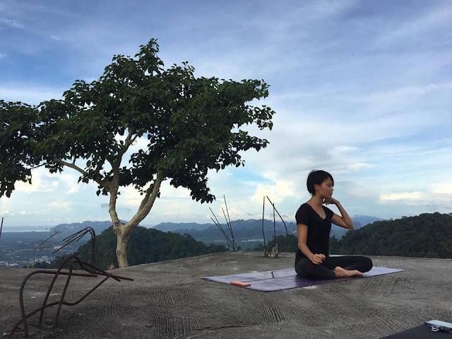 Krabi Yoga