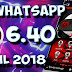 DTWhatsApp v6.40  Skull 💀 Edition Latest Version Download Now