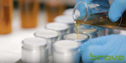 Aceite de motor brava motor oil la viscosidad en los for Viscosidad del aceite de motor