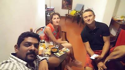 aperitif avec jinesh kst tours