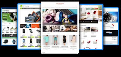 Share code website bán hàng