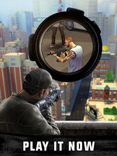 Sniper 3D Gun Shooter v2.2.5