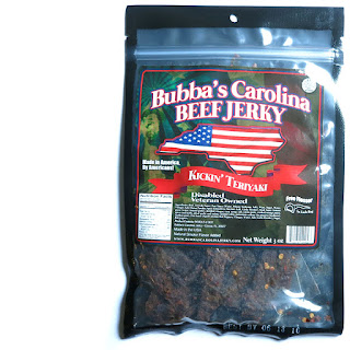bubbas carolina jerky