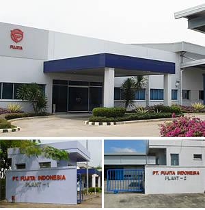 Lowongan Kerja SMA SMK D3 S1 PT Fujita Hoei Indonesia Job: Quality Control Inspector
