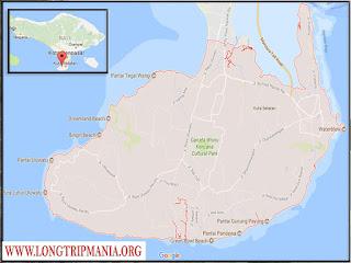 Kuta Selatan, Surganya Pantai Pasir Putih Di Bali