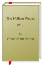 A Million Pieces of Neena Gill by Emma Smith-Barton
