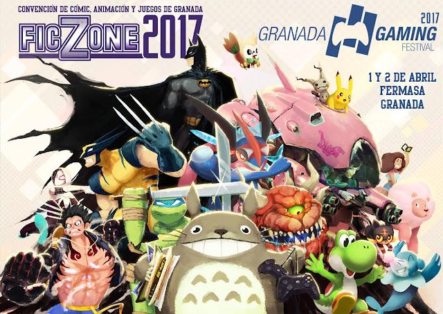 Ficzone Granada Gaming