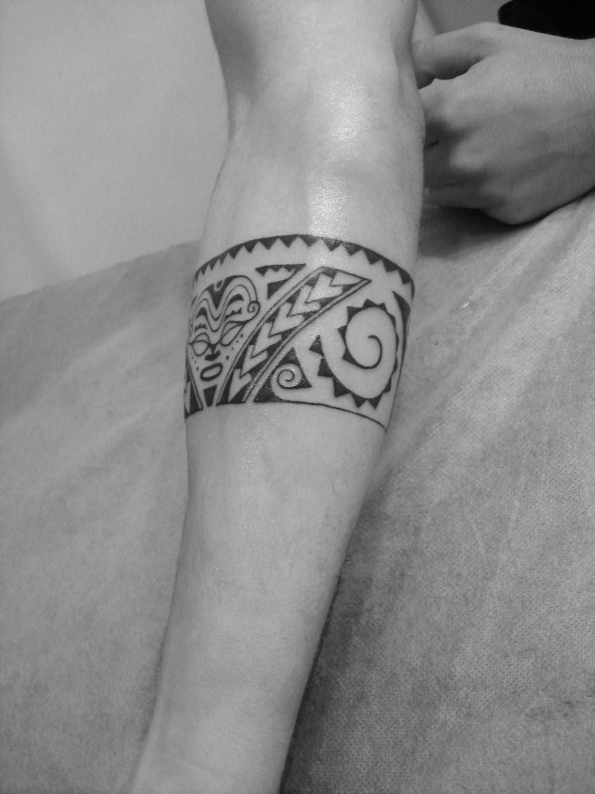 Bocetos De Tatuajes Maories