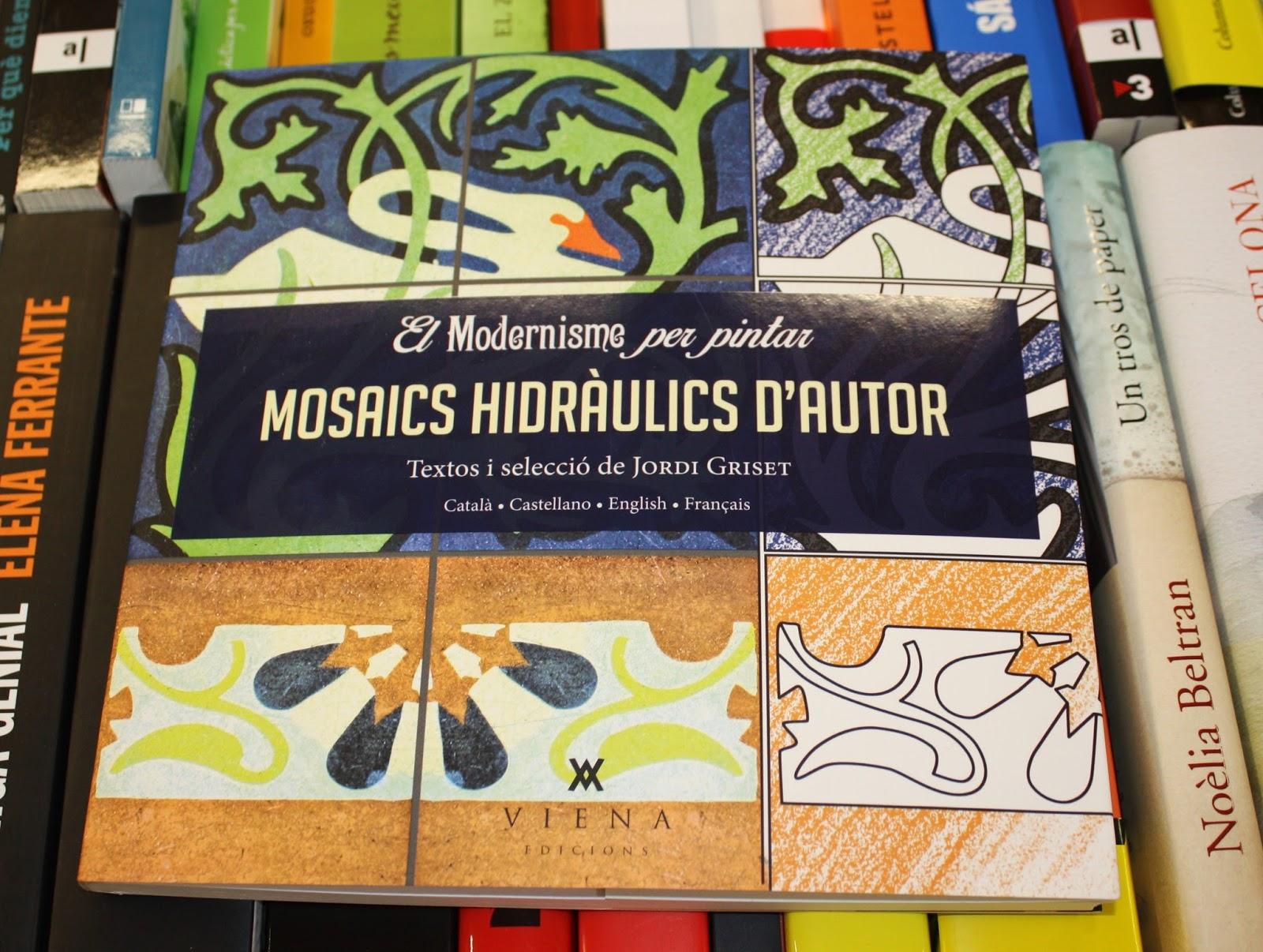 5 libros especiales para este sant jordi handbox craft - Libros para relajarse ...
