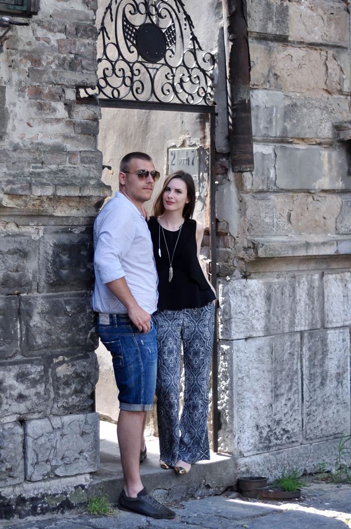 aleksandra skorupan, velvet and milk blog, lifestyle, anniversary photos