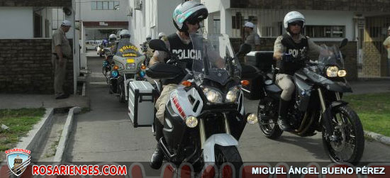 Caminera pone en marcha el operativo 'Camino Seguro' | Rosarienses, Villa del Rosario
