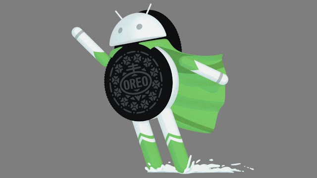 Android 8.0 Oreo - Smartphones set to get Android biggest new update