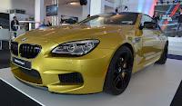 600 Beygirlik 2016 Model BMW M6 ve HD Resimleri