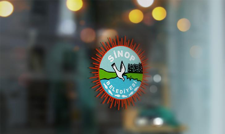 Sinop Belediyesi Vektörel Logosu