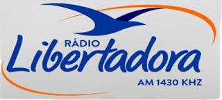 Rádio Libertadora AM de Mossoró Rio Grande do Norte ao vivo pela net...