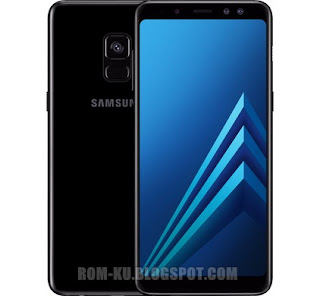 Cara Flashing Samsung Galaxy A8 (2018)