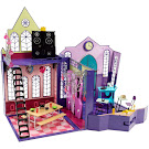 Monster High High School G1 Playsets Doll