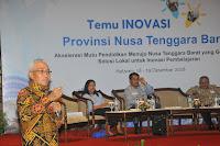 Wabup Dahlan: Bima Menuju Kabupaten Literasi Tahun 2019