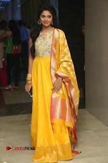 Actress Shravya Pictures at Nandini Nursing Home Audio Launch  0147.JPG
