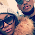 SEE: AKA and Bonang have a private party in the sky