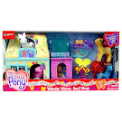 My Little Pony Waterfire Building Playsets Wonder Waves Surf Shop G3 Pony