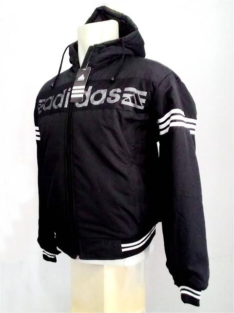 harga jaket adidas pria, harga jaket murah adidas parasut trendy indonesia, Jaket parasut adidas model Sporty gaul trendy murah, jual jaket cowok, jual jaket murah adidas,