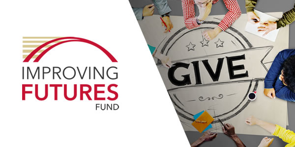 Give to the Improving Futures Funds (IFF)