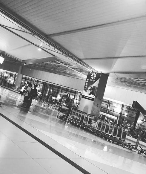 Paspor Disita, Lee Jong Suk Tak Bisa Pulang Setelah Fanmeeting di Jakarta