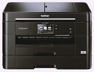 Brother MFC-J5920DW Driver Download & Setup Installations