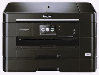 Brother MFC-J5920DW Driver Download & Setup Installations