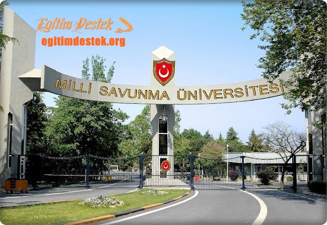 Milli Savunma Üniversitesi Kara,Hava,Deniz,Bando Astsubay İle İlgili En Çok Sorulan Sorular ve Cevapları