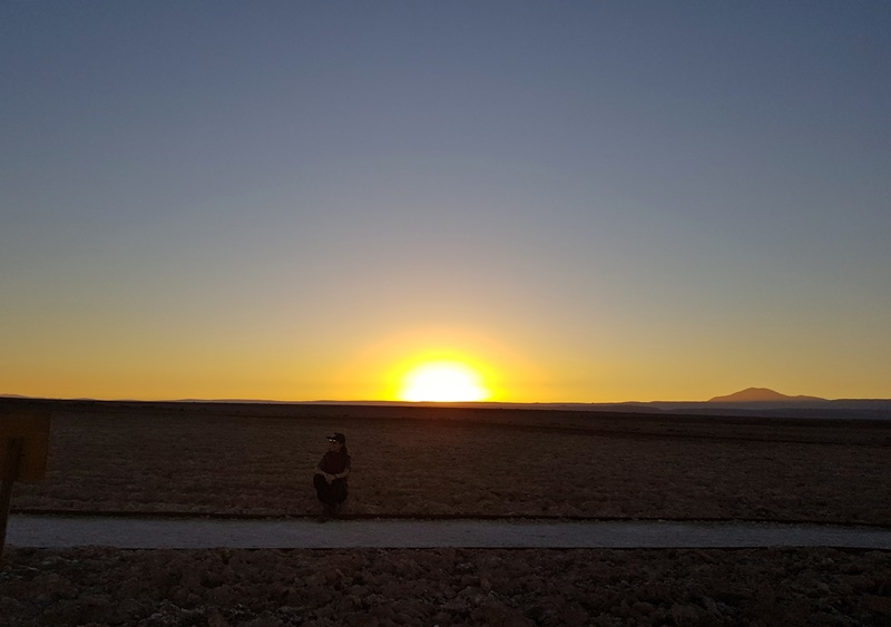 Tudo sobre o passeio a Laguna Cejar e Tebenquiche saindo de San Pedro de Atacama