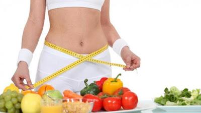 Cara Menurunkan Berat Badan (Diet)