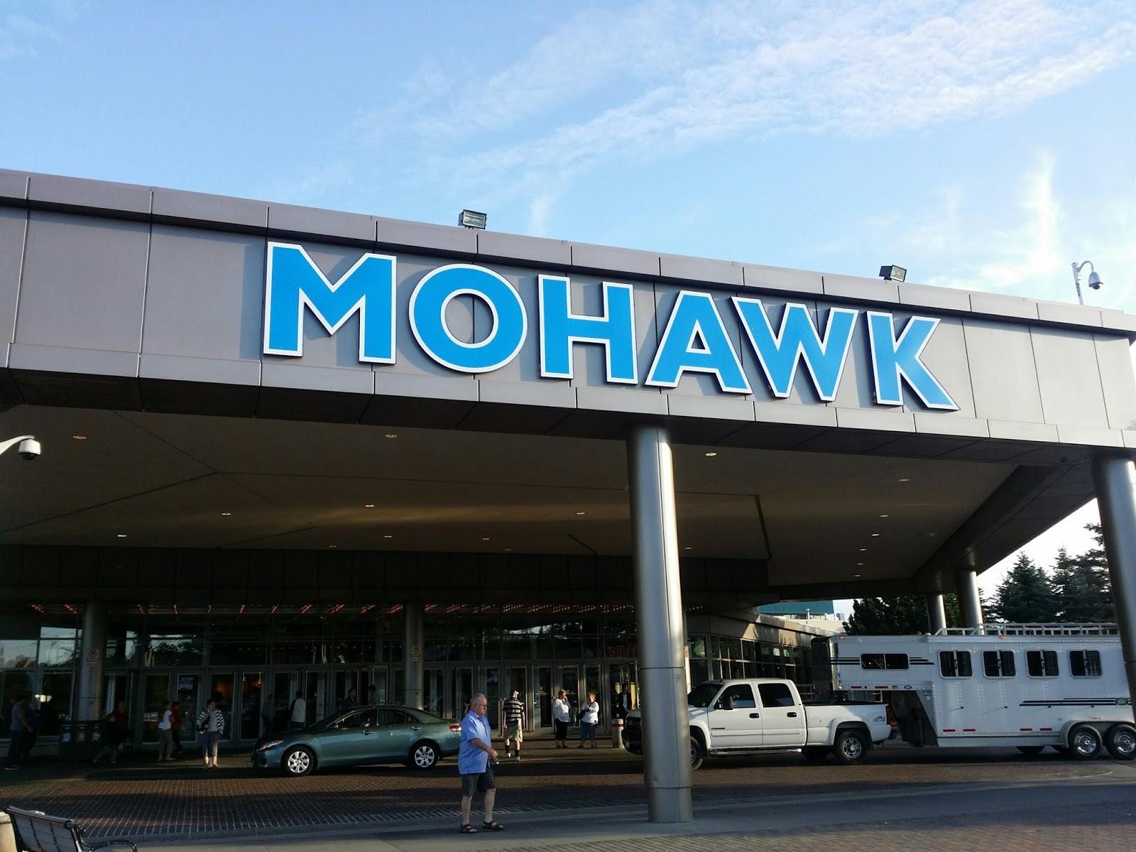 Mohawk Races