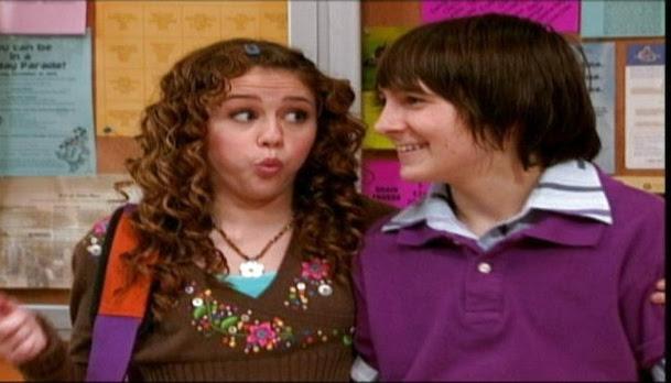 Miley, toma tu goma de mascar (Temporada 1 x 2)