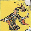 An Introduction to the Tarot for Invisible Sun